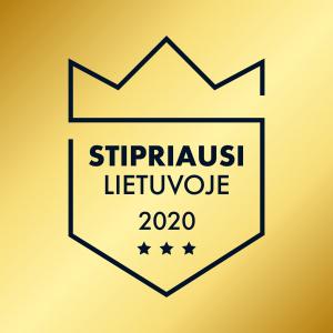 Strongest LT 2020
