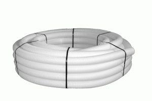 lankstus-ortakis-profi-air-classic-dn90-baltas Kaina 3.75 uz metra